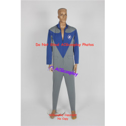Galaxy Quest Fred Kwan cosplay costume