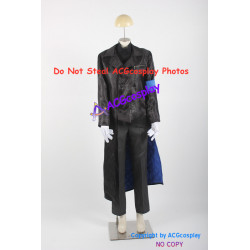 Devil May Cry 4 Vergil Cosplay Costume