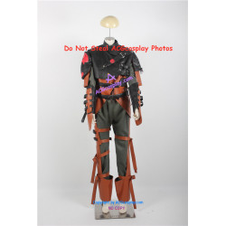 How To Train Your Dragon 2 Hiccup Horrendous Haddock III Cosplay Costume