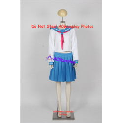 Bleach Yadoumaru Lisa Cosplay Costume
