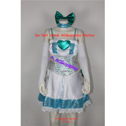 Panty and Stocking with Garterbelt cosplay Stocking Anarchy Cosplay Costume