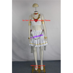 Panty & Stocking with Garterbelt cosplay Panty Anarchy Cosplay Costume