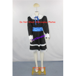 Panty & Stocking with Garterbelt Stocking Anarchy Cosplay Costume Version 02