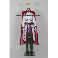 Dungeons and Dragons Baldur's Gate Delina Cosplay Costume