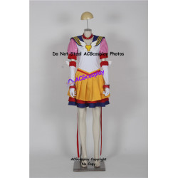 Sailor Moon Eternal Sailor Moon Cosplay Costume include accessories prop