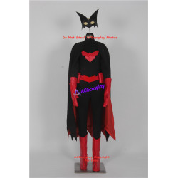 DC Comics Batwoman Cosplay Costume batman cosplay batgirl cosplay costume
