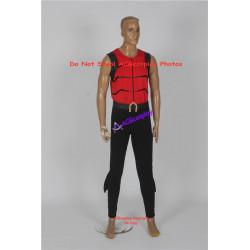 DC comics Young Justice Aquaman Aqualad Kaldur cosplay costume
