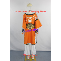 Suikoden 5 Prince Falena Cosplay Costume