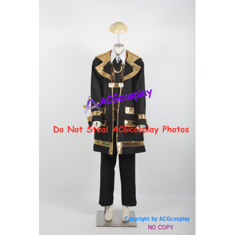 Alice in the Country of Hearts Julius Monrey Cosplay Costume