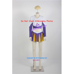 Kim Possible Cosplay Costume disney cosplay costume