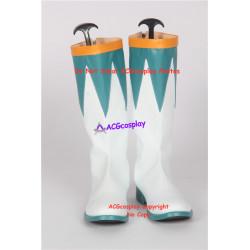 Charizord ranger cosplay shoes cosplay boots