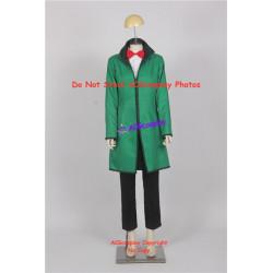 Yu-gi-oh Weevil Underwood's (AKA Insector Haga) cosplay costume yugioh cosplay