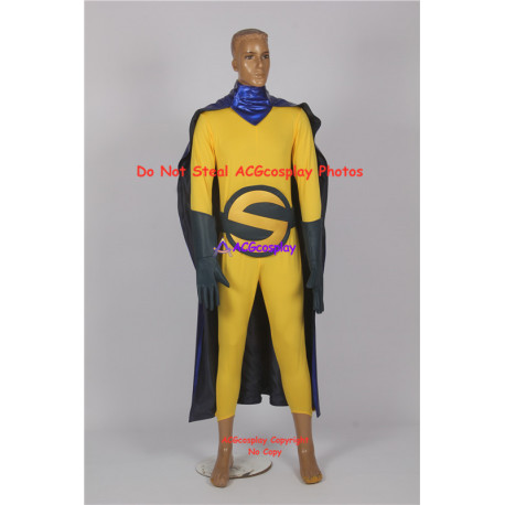 Marvel comics The Sentry cosplay costume
