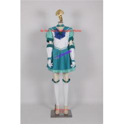 Sailor moon Eternal Sailor Neptune cosplay costume