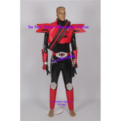 Kamen Rider Drive Cosplay Costume include props
