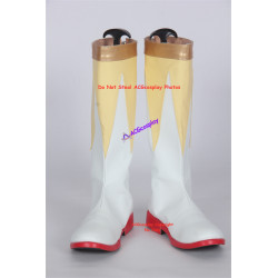 Power Rangers Legacy wars Ryu Ranger cosplay boots cosplay shoes