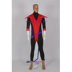 X-Men nightcrawler cosplay costume marvel cosplay costume