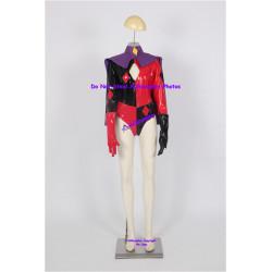 DC Comics Cosplay Batman cosplay Harley Quinn Cosplay Costume version.5