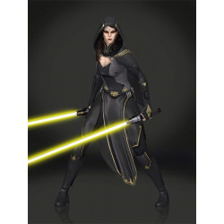 Star Wars Vaylin Cosplay Costume
