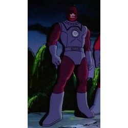 X-Men the Animated Series Sentinel cosplay costume and real cosplay boots shoes