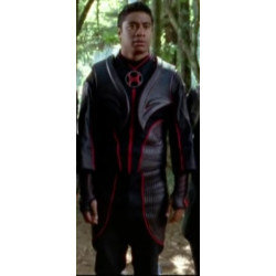 Ninja Storm Ninja Suit Cosplay Costume sleeveless Jacket only