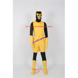 The Venture Bros Henchman 24 Cosplay Costume