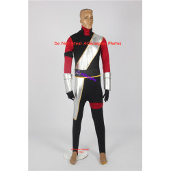 Naruto Gaara Ranger Cosplay Costume