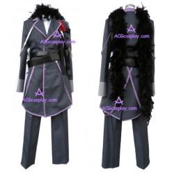 Vocaloid Gakupo Kamui cosplay costume