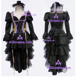 Vocaloid Hatsune Miku cosplay costume