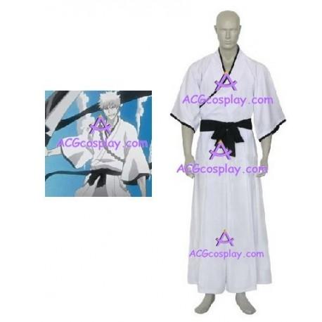 Bleach Ichigo Kurosaki Non-Bankai Hollow Form Cosplay Costume