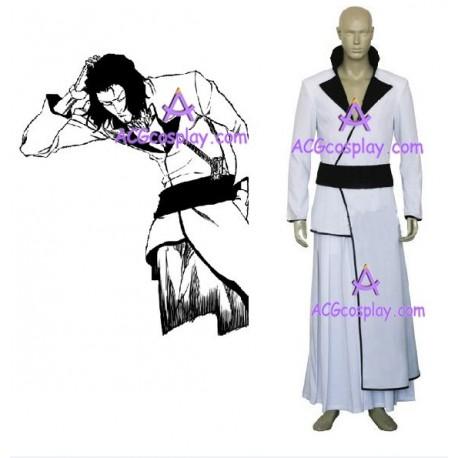 Bleach Stark Cosplay Costume