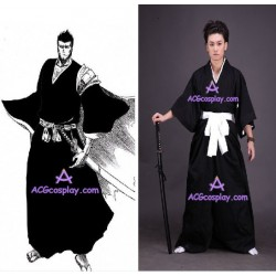 Bleach Soul Reaper Basic uniform Cosplay Costumes