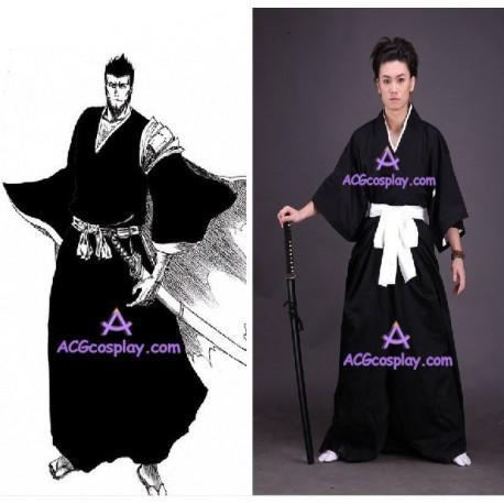 Bleach Soul Reaper Basic uniform Cosplay Costumes