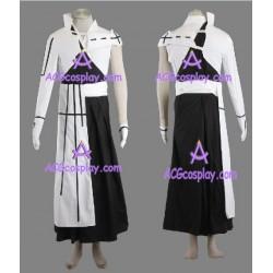 Bleach Uryuu Ishida Quincy cosplay costumes