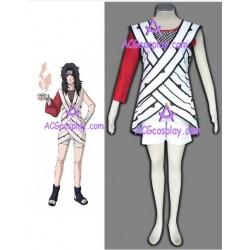 Naruto Yuuhi Kurenai cosplay costume