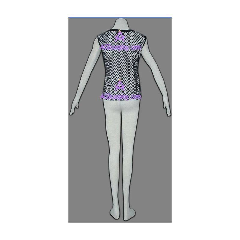 Naruto Female Ninja Underwear T Shirt Cosplay Costume
