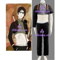 Naruto Sai Cosplay Costume