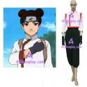 Naruto Shippuden Tenten cosplay costume
