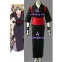 Naruto Shippuden Temari cosplay costume