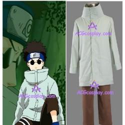 Naruto shino Aburame cosplay costumes