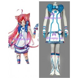 Vocaloid cosplay costumes