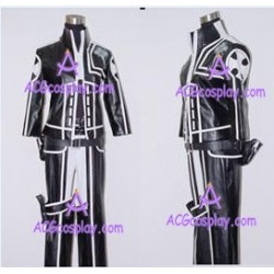 D.Gray man Lavi version 3 Cosplay Costume