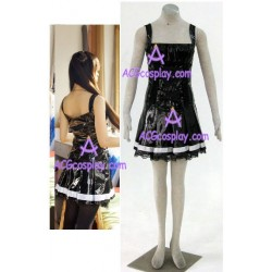 Death Note Amane Misa Version 2  Cosplay Costume