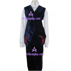 Code Geass Lelouch Lamperouge Cosplay Costume velvet made