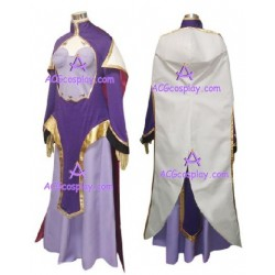 Code Geass Lelouch of the Rebellion Guinevere su Britannia Cosplay Costume