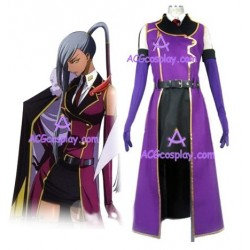 Code Geass Villetta Nu cosplay costumes