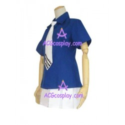 One Piece Shankusu Cosplay Costume