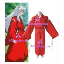 Inuyasha Inuyasha cosplay costume