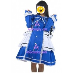 Rozen Maiden cosplay costume