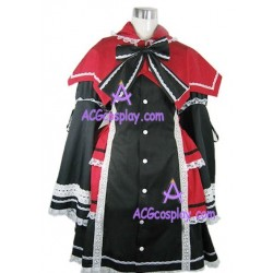 Rozen Maiden traumend Anime cosplay costume
